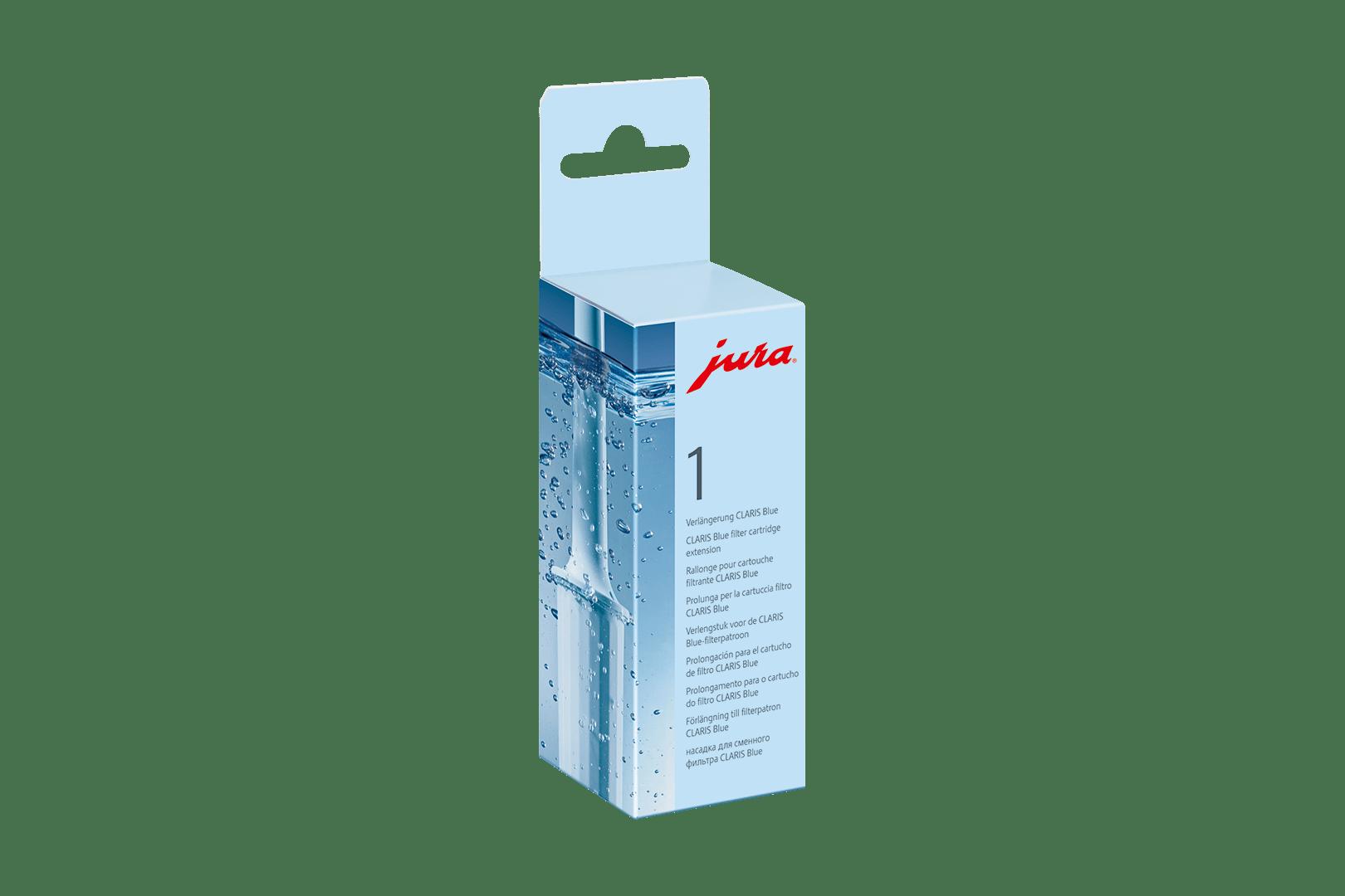 Juras SMART Claris Espresso Machine Filter Box of 3